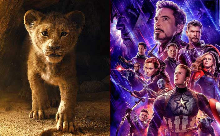 movie 2019 box office The Lion King Box Office Avengers Endgame May Be Out Of