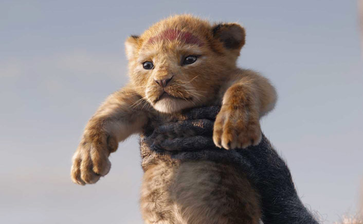 The Lion King Full Movie LEAKED Online In Both English