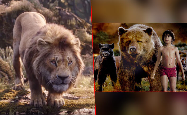 The Lion King Vs The Jungle Book 12 Day Comparison Of Both