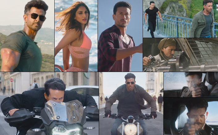 War Teaser: Hrithik Roshan & Tiger Shroff Are Now Officially The