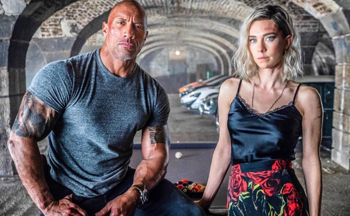 Fast Furious Hobbs Shaw Box Office Hangs On For Another Week