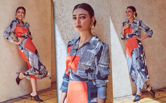 Radhika Apte Looks Like A Breath Of Fresh Air In This Cool Summery Outfit!