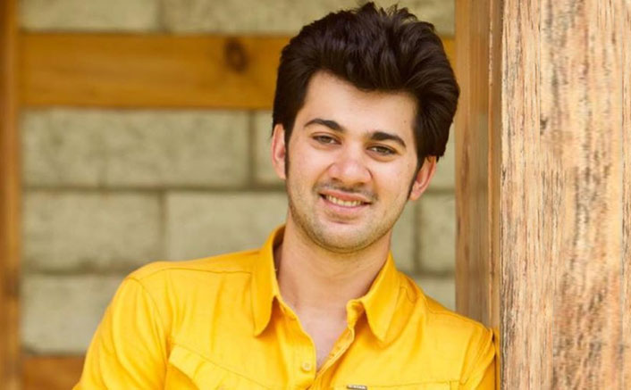 Karan Deol spills the beans on his love life: I am somewhat in love!