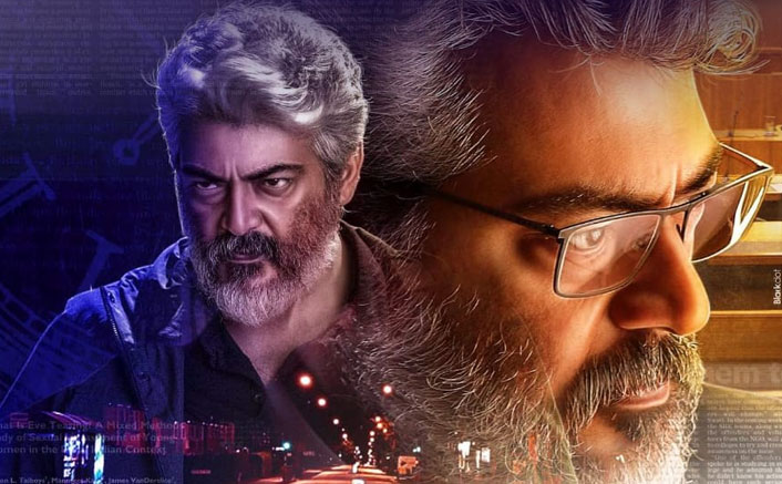 Nerkonda Paarvai Full Movie Leaked Ajith S Film In Trouble Just