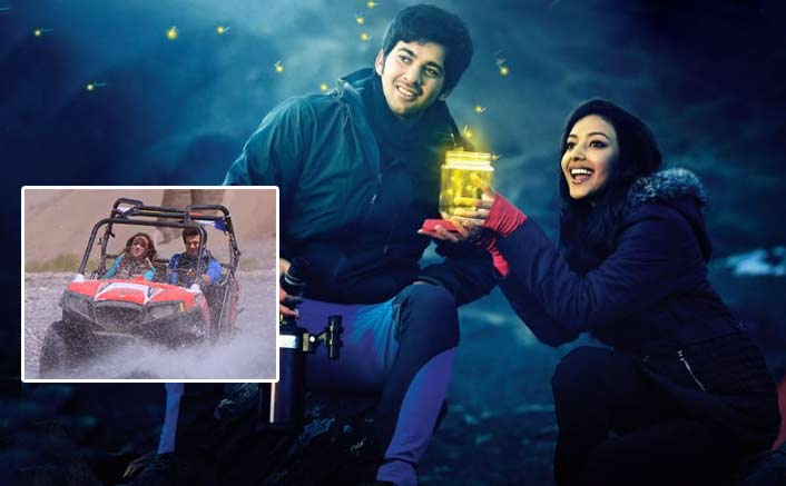 Pal Pal Dil Ke Paas Teaser Is All Things Beautiful And It Will Leave You Craving More