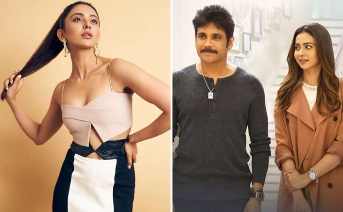 De De Pyaar De's Rakul Preet Is All Set To Enter Bigg Boss 3 Telugu