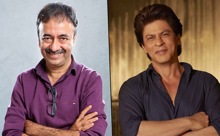 Shah Rukh Khan S Project With Rajkumar Hirani Is On But There S A Twist