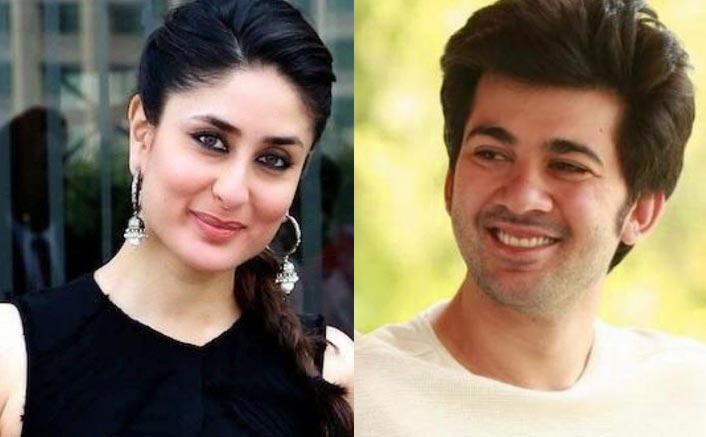 Sunny Deol's Son Karan Deol Has A Fanboy Moment With His 'All-Time Favourite' Kareena Kapoor Khan! Deets Inside