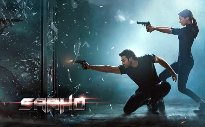 Saaho Box Office: Decoding The Business Trend & What Helped This Prabhas Starrer Sail Through In First 4 Days!