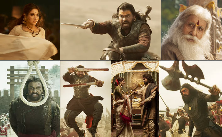 Image result for Syeraa movie review: Block Buster