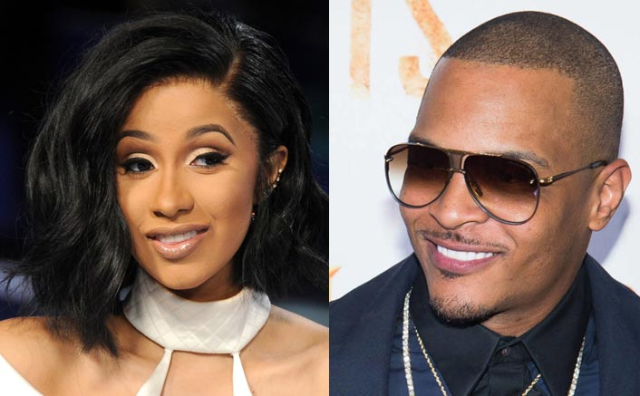 Cardi B Has The Most SAVAGE Reply To Rapper T.I. & Chance Who Trolled Her For Her Driving Skills