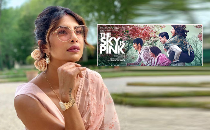 Image result for Priyanka Chopra interview durig sky is pink koimoi
