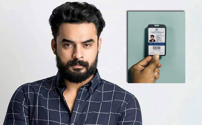 Forensic Tovino Thomas To Play Medico Legal Advisor In His Next Thriller