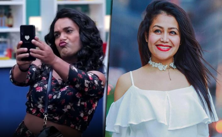 Neha Kakkar Slams Kiku Sharda Gaurav Gera For Trolls On Her Height Sharam Nahin Aati