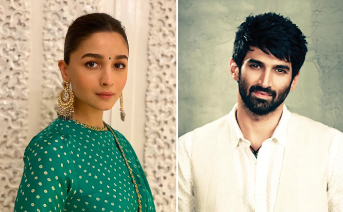 Aditya Roy Kapur On Reuniting With Alia Bhatt For Sadak 2 Earlier Was A Starter You Will Now Have The Main Course