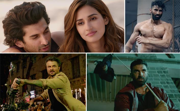 Malang Trailer Out Aditya Roy Kapur Disha Patani Anil Kapoor Kunal Kemmu To Take You From One High To Another