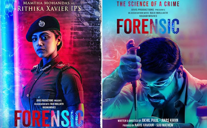 Forensic Update Tovino Thomas Mamta Mohandas S Crime Thriller Gets Its Release Date