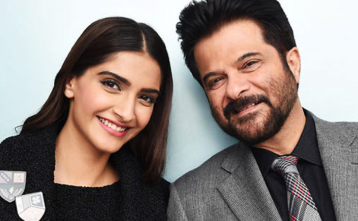 Sonam Kapoor Is All Praises For Anil Kapoor S Performance In Malang We Agree With Her