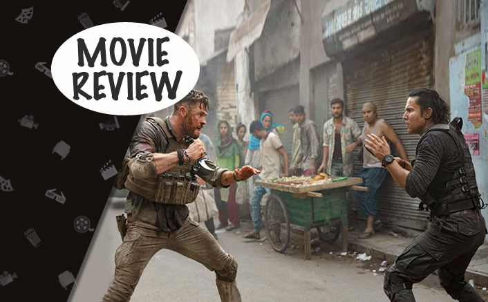 Extraction Movie Review Netflix Though It S All About Chris Hemsworth But Watch It For Randeep Hooda
