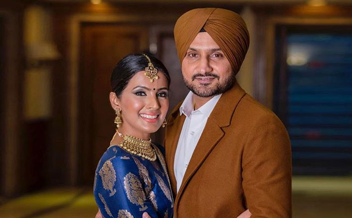 Geeta Basra Opens Up On How Her Relationship With Harbhajan Singh Was The Priority Over Bollywood