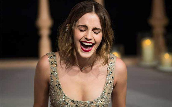 Happy Birthday Emma Watson Aka Hermione From Breaking Into A Hotel Pool At 3 Am To Having A Huge Crush On Tom Felton Aka Draco Facts You Don T Know About Her