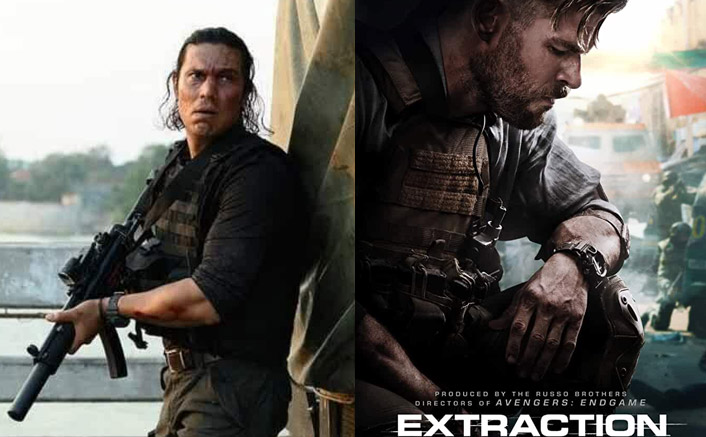 Avengers Endgame Actor Chris Hemsworth Aka Thor Lauds Randeep Hooda For His Act In Extraction