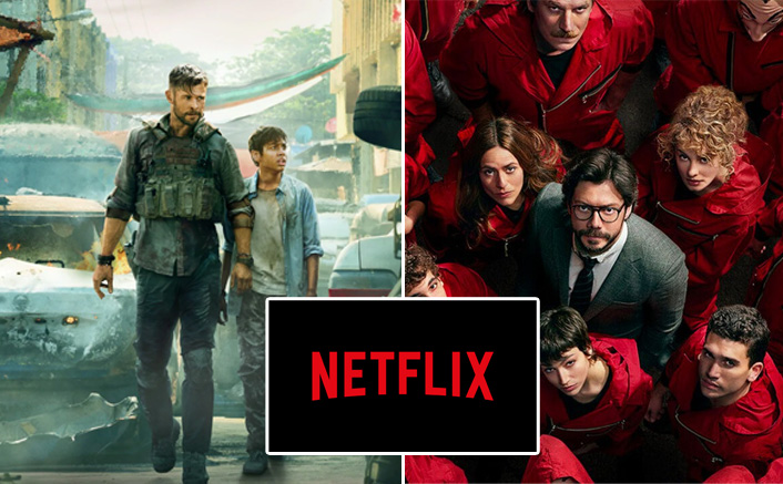 With Shows Like Money Heist Upcoming Film Extraction Netflix Registers Huge Quarterly Revenue Worth 5 77 Billion