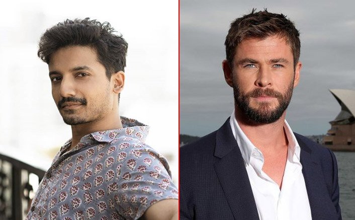 Chris Hemsworth S Extraction Co Star Priyanshu Painyuli Reveals What It Feels Like Working With The Thor Actor