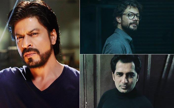 """EXCLUSIVE! Money Heist Actor Ajay Jethi: """"If Shah Rukh Khan Plays The Role Of Professor In Hindi Version, It Will be Huge"""""""