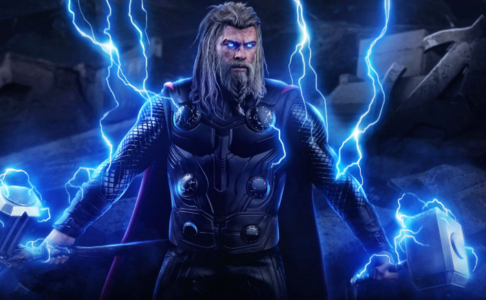 Chris Hemsworth Aka Thor To Leave The Marvel Universe With Thor Love And Thunder Share the best gifs now >>>. chris hemsworth aka thor to leave the