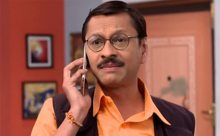 what taarak mehtas popatlal aka shyam pathak was once thrown out of the show 001