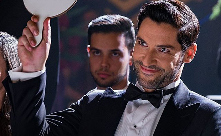 Lucifer Season 5 Part 1 S Steamy Teaser Release Date Out Now Check Out