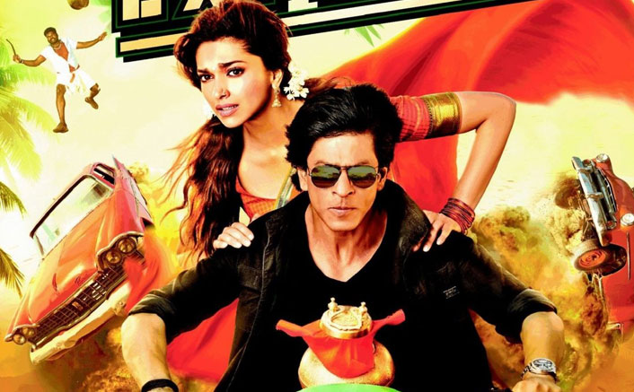 7 Years Of Chennai Express Here Are 7 Box Office Facts About Shah Rukh Khan Deepika Padukone S Rom Com That You Will Totally Love