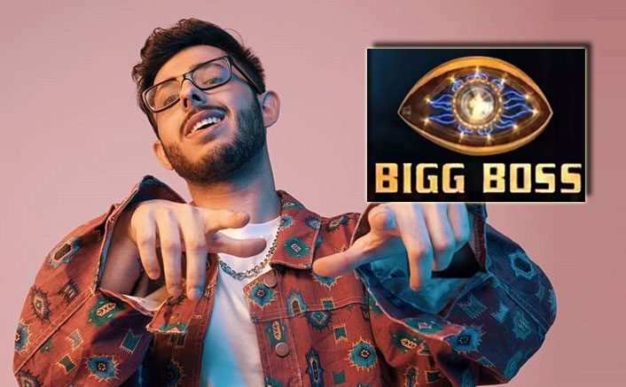 Bigg Boss 14 EXCLUSIVE! YouThoober CarryMinati To Enter The House?