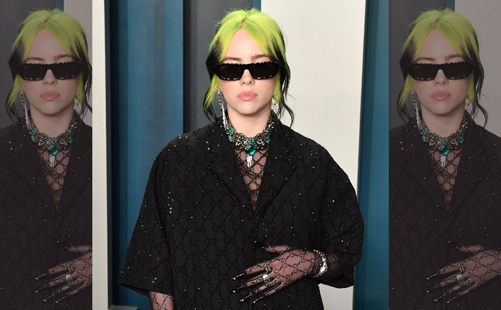 Billie Eilish Responds After Trolls Say She Has A Mid 30s Wine Mom Body