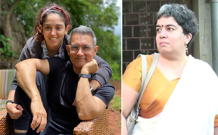 aamir khans daughter ira khan on his divorce with reena dutta another privilege i didnt realise 001