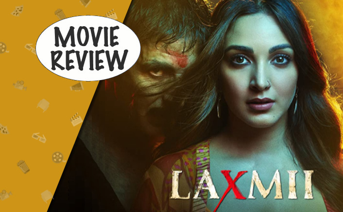 Laxmii Movie Review: Akshay Kumar, Kiara Advani-starrer is a confused film with no voice
