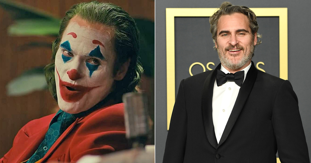 Joker: Will You Survive On Just Apple & A Bit More? Joaquin Phoenix Did