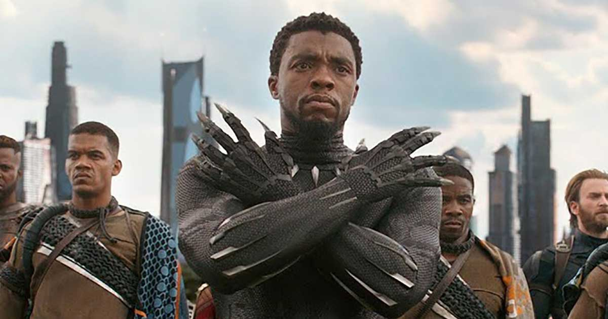 Black Panther 2: Fans Want Chadwick Boseman's King T'Challa To Be Recast, Petition Filed!