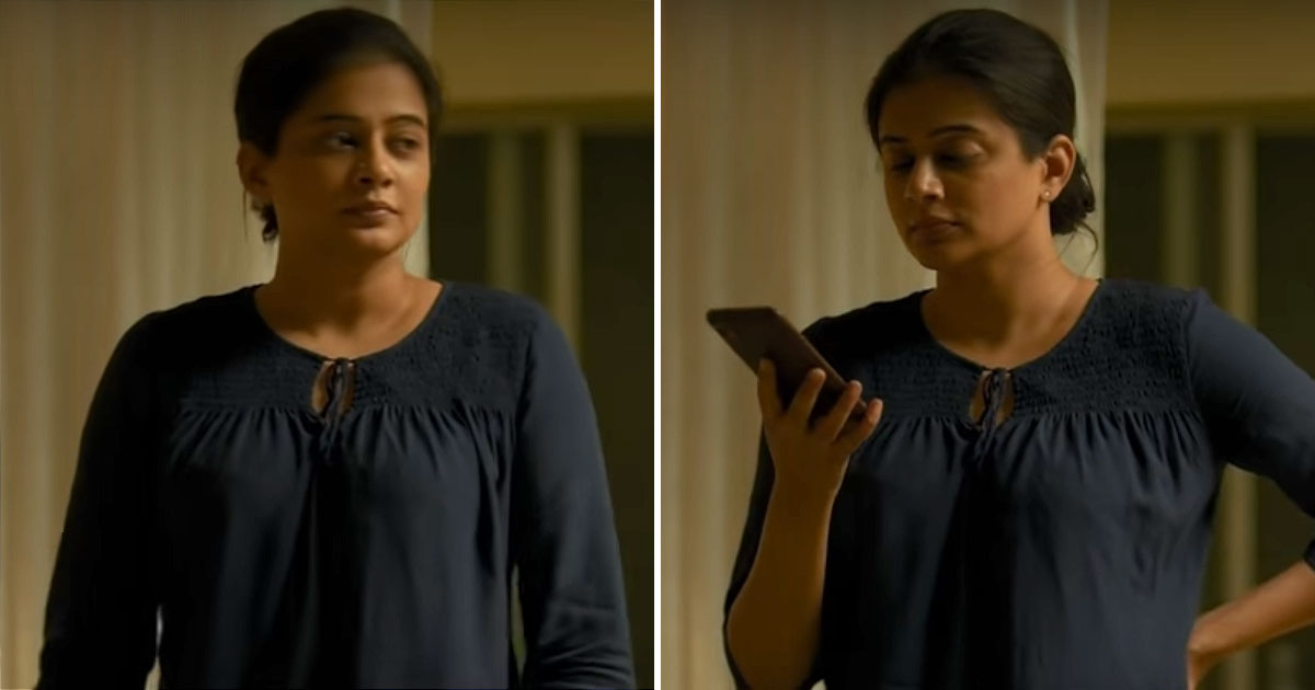 The Family Man 2 Is 'Bigger & Better' Reveals Priyamani As She Opens Up  About Its Release Date