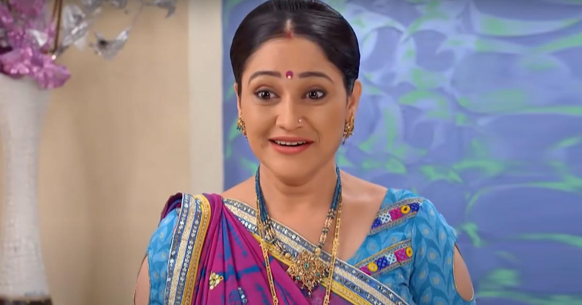 Taarak Mehta Ka Ooltah Chashmah: Disha Vakani's Return As Dayaben Or  Another Actress Replacing Her - Which Side Are You On? Vote Now!