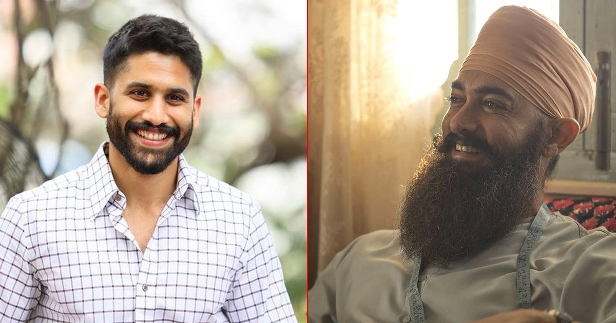 Laal Singh Chaddha: Aamir Khan & Naga Chaitanya To Take Action Sequences To  A Larger Scale In Ladakh?