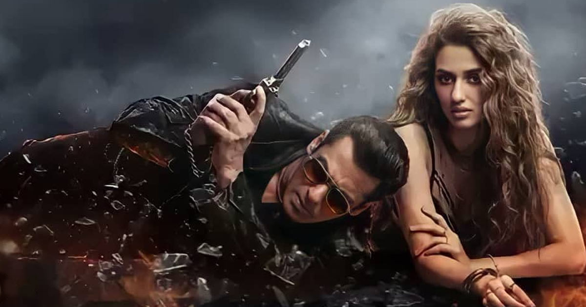 Radhe: Salman Khan & Team Modify The 230 Crores' Deal With Zee Scaling Down  The Amount? But, It's Still A Record!