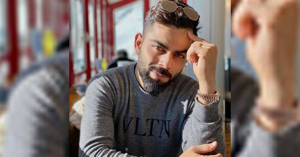 Virat Kohli Once Went On A Blind Date & Ran Away In 5 Minutes! Here's The  Reason