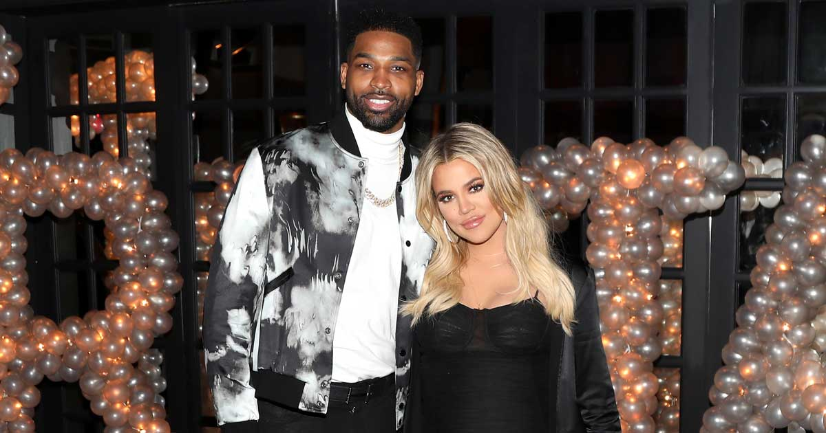 Khloe Kardashian Calls It Quits After Tristan Thompson Captured Entering A  Bedroom With 3 Women!