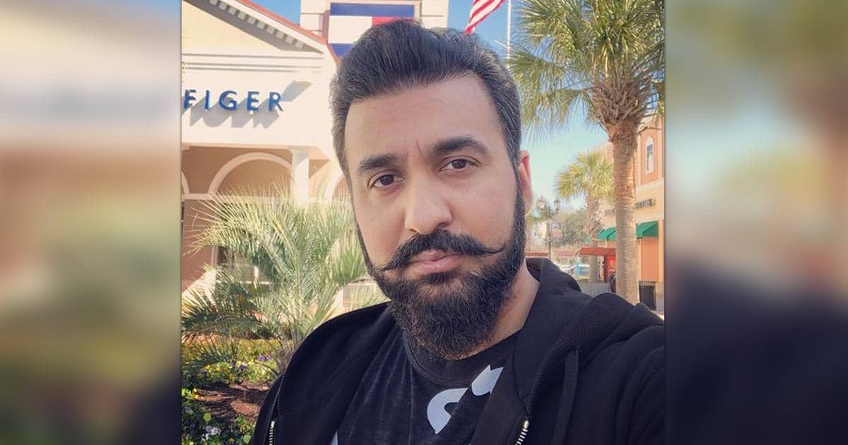 Raj Kundra Revealed To Be Director For As Many As 9 Companies!