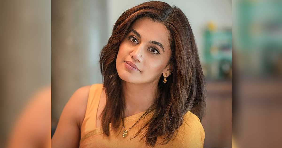 taapsee pannu on why popularity of thriller genre never fades 001