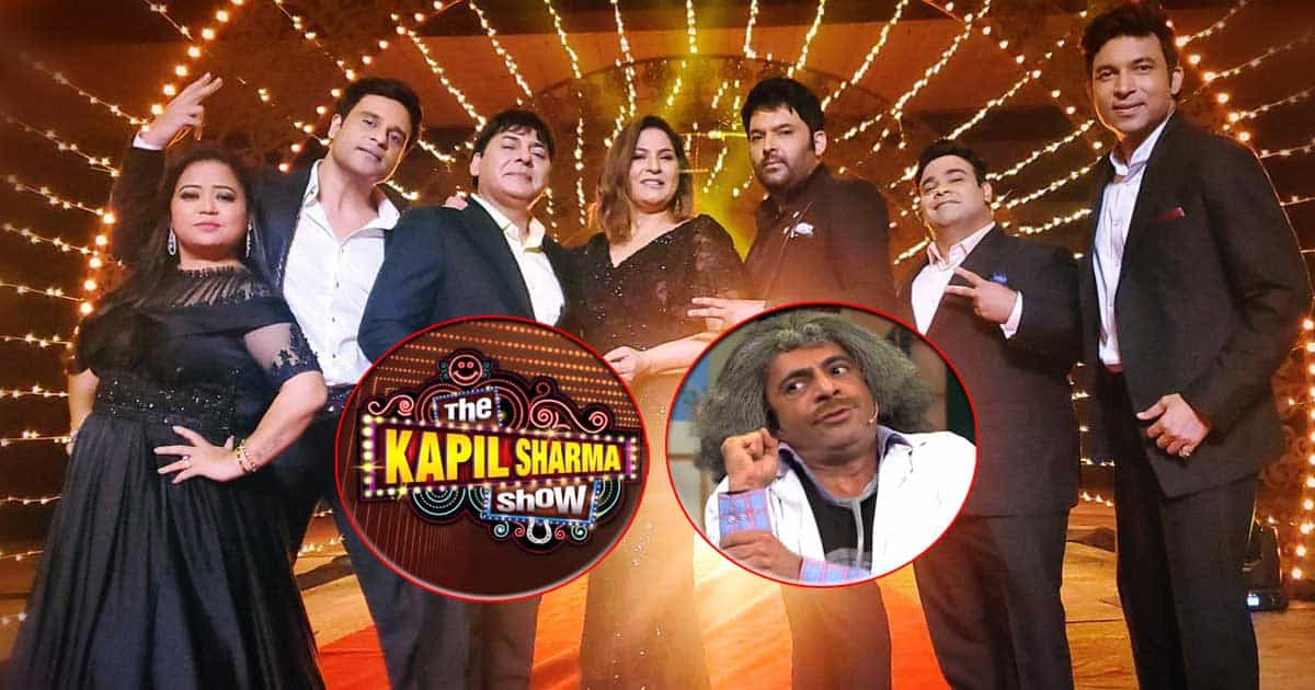 """The Kapil Sharma Show: Fans Go Haywire As Kapil & Gang Reunite For A New  Season; Demand Sunil Grover In The New Season, """"The Face People Also Want  To See"""""""