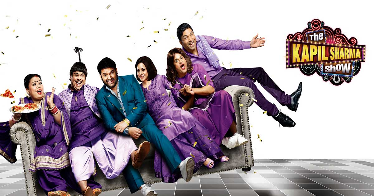 The Kapil Sharma Show Postpones Further But This Time Because Of 'Salary Issues'?