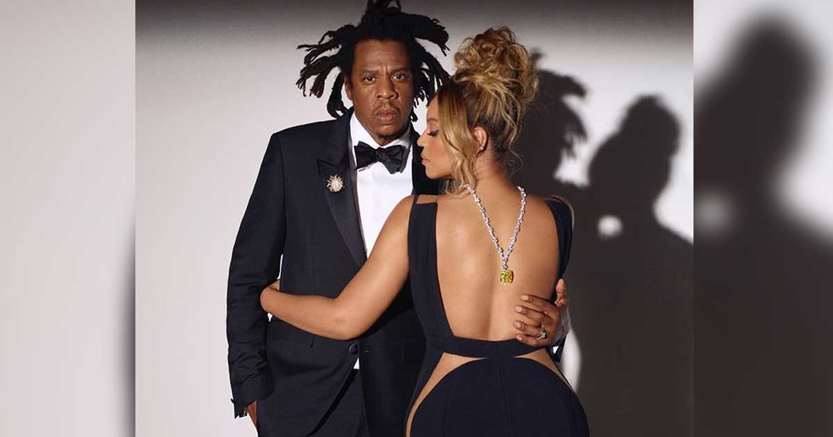Jay & Bey Team Up With Tiffany & Co To Give $2 Mil In Scholarships to HBCU's